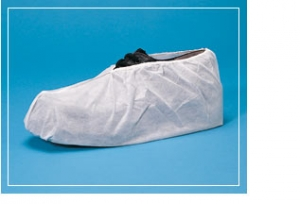 Keystone® KeyGuard® Disposable Microporpous Shoe Covers