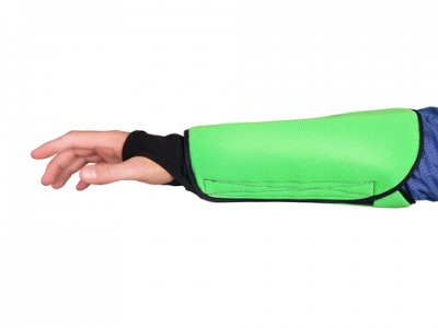 Superior® Puncture and Cut-Resistant Sleeve made with Punkban™