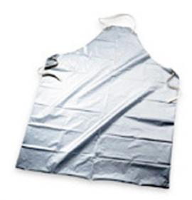SSA North® 33` x 40` Silver Shield® 4H® Laminated Protective Apron