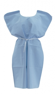 Disposable X-Ray Patient Gowns