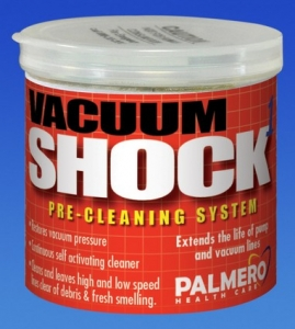 Vacuum Shock™ Tablets