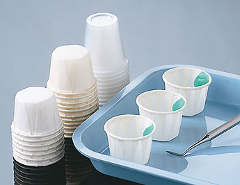 Portion/Souffle Paper Cups