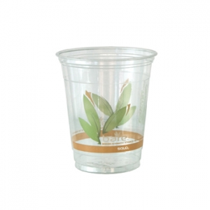 SOLO® Cup Company Bare Eco-Forward RPET Cold Cups