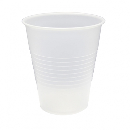 Pactiv 5-oz Translucent Drink Cups
