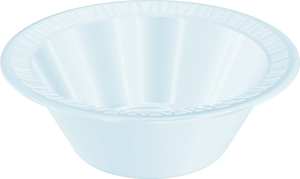 10-12-oz Shallow Foam Bowl