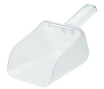 Rubbermaid® Bouncer® Contoured Scoops 32-oz