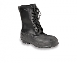 Honeywell Servus® Insulated Leathertop Pac Boot