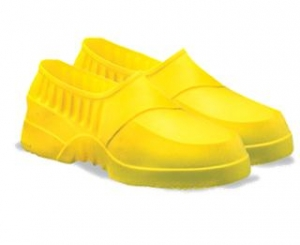 4` PVC STRETCH SLIP-ON OVERSHOES