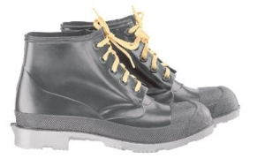 Onguard Polyblend® PVC Industrial Boots w/ Steel Toe & Self Cleaning Sole