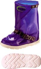 Neos® Food Processing Mid Overshoe w/ Steel Toe