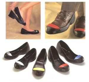 8ad7756626d Wilkuro® Safety Toes | Slip-On Steel Overshoes | Steel Toe Shoe ...