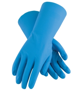 50N092B PIP Assurance® Unlined 8-mil Chemical-Resistant Nitrile Gloves