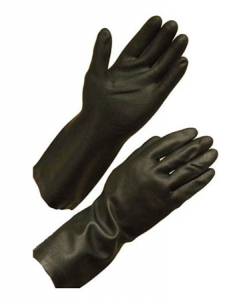 50-3665 PIP®  Assurance® Flock-Lined 28-mil Chemical-Resistant Neoprene Gloves