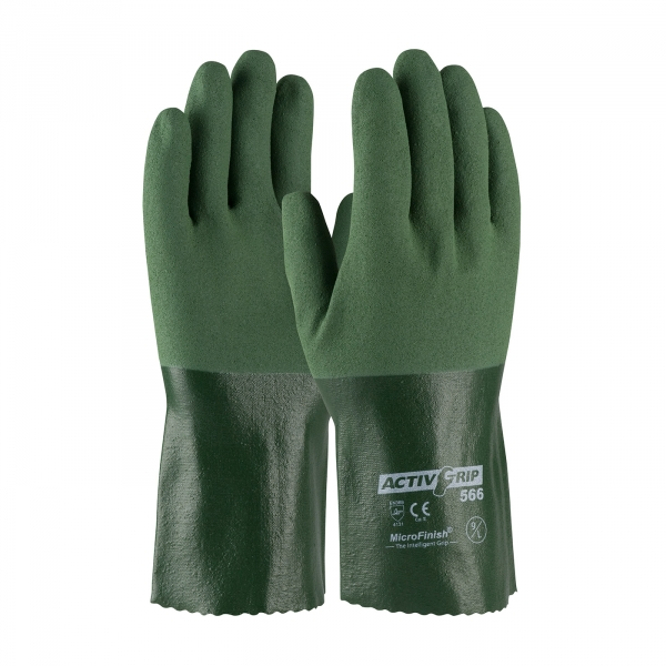 #56-AG566 PIP® ActivGrip™ Nitrile Coated Glove