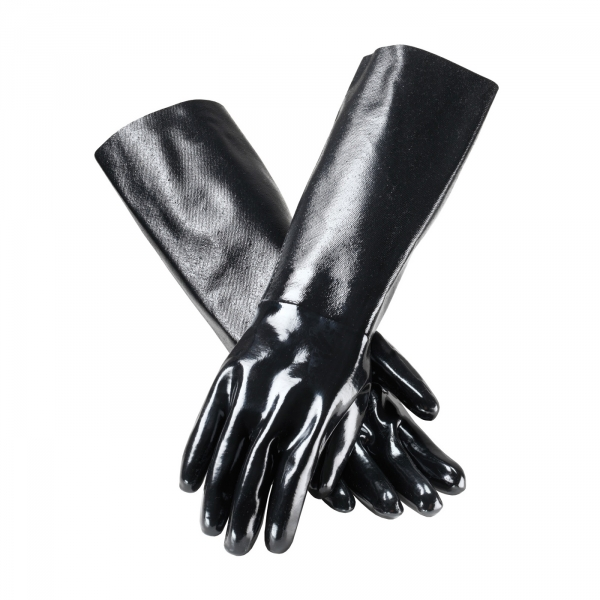 PIP ChemGrip™ Neoprene Coated 18` Glove #57-8645