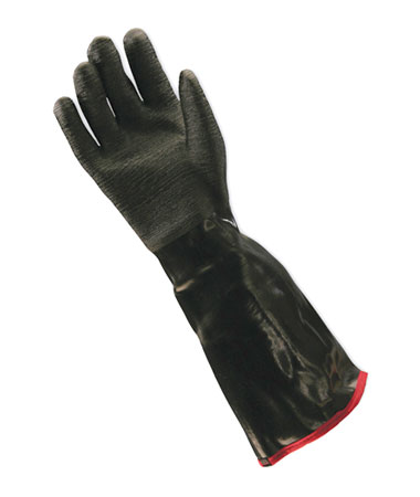 PIP ChemGrip™ Neoprene Etched Rough Coated 18` Glove #57-8653R