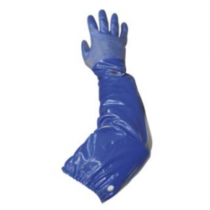 Best® NSK-26™ Lined Nitrile Gloves
