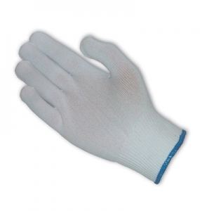 40-750 PIP® CleanTeam® Medium Weight Knit Nylon Cleanroom  Gloves