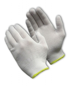 40-C2130 PIP® CleanTeam® Light Weight Seamless Knit Polyester Cleanroom Gloves