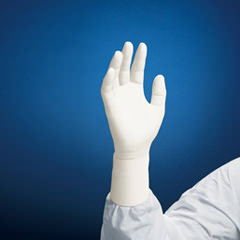 KIMTECH PURE* G3 White Nitrile Gloves