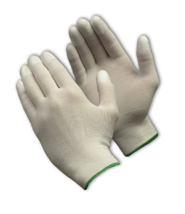 Seamless Knit Nylon - Clean Environment Gloves