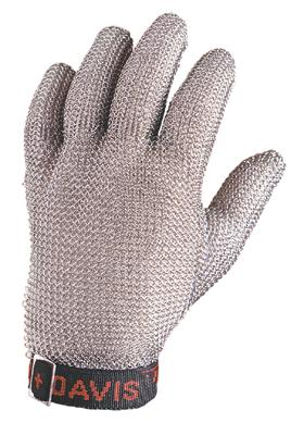 Whiting + Davis A515 Chainex Mesh Glove
