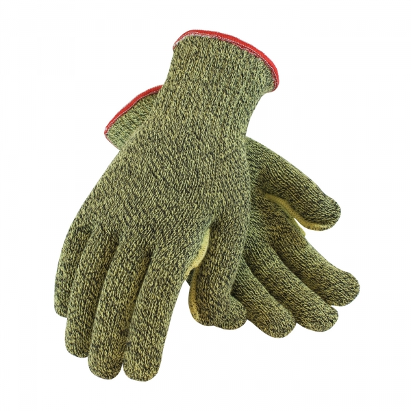 PIP®  Kut-Gard® Heavy Weight Kevlar®/Stainless Steel Glove #07-K390