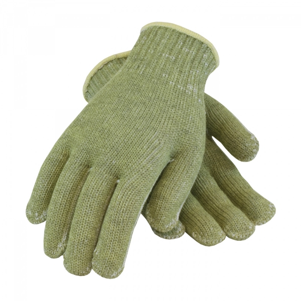 PIP ACP Technology™ Medium Weight Kevlar® Glove w/ Polyester Liner #07-KA730