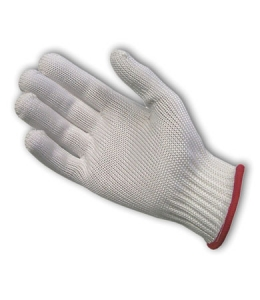 #17-D350 PIP® 7-gauge Heavy-Weight Kut-Gard®  Uncoated Cut-Resistant Protective Work Gloves Made with Dyneema®