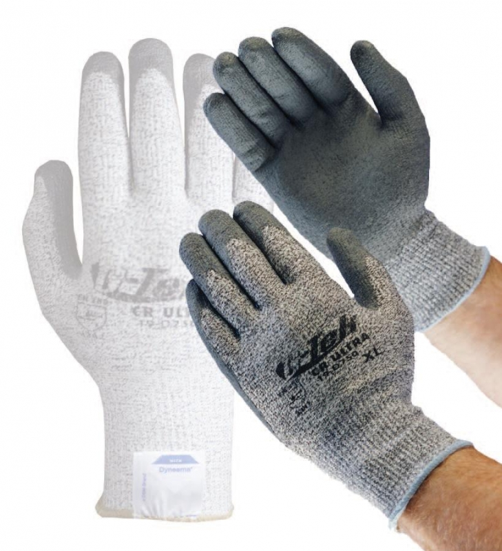 PIP G-Tek® 3GX™ Dyneema® Nitrile Coated Gloves #19-D350