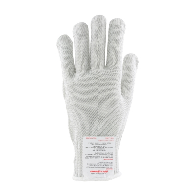 22-600 PIP® Kut-Gard® White PolyKor Antimicrobial Glove - Heavy Weight