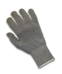 PIP® Kut-Gard® Gray Dyneema® Cut-Resistant Gloves. cut level 4