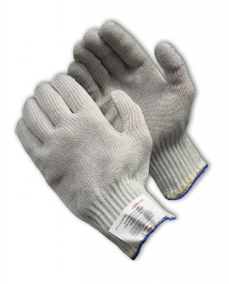 #22-780 PIP®  Kut-Gard® Polyester over Dyneema® / Stainless Steel Core Seamless Glove - Heavy Weight