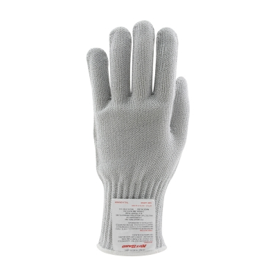 #22-900 PIP Kut-Gard® Polyester over Dyneema® / Stainless Steel Core Antimicrobial Glove - Medium Weight