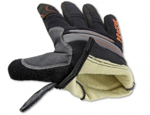 710CR Ergodyne® ProFlex® 710CR Cut-Resistant Trades Gloves, cut level 3
