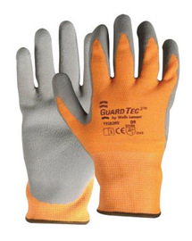 Y9282HV Wells Lamont GuardTec3® Latex Palm Dipped Cut Resistant Gloves