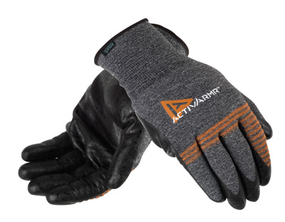 Multipurpose, 97007 Ansell® ActivArmr® Light-Duty Coated Cut-Resistant Gloves, cut level 1, nitrile coated
