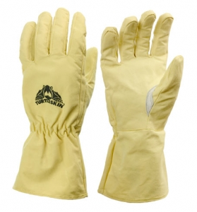 #FCN-2AC Turtleskin® FullCoverage TS 360 Natural Gauntlet Gloves