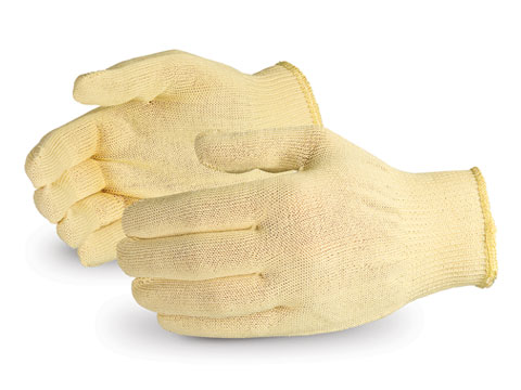 S13K Superior® SureKnit™ 13-gauge Kevlar Knit Cut Resistant Work Glove