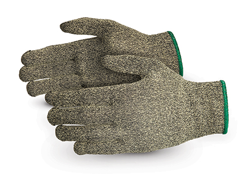 S13KF Superior Glove® Dexterity® 13-gauge Cut Resistant String-Knit Work Gloves