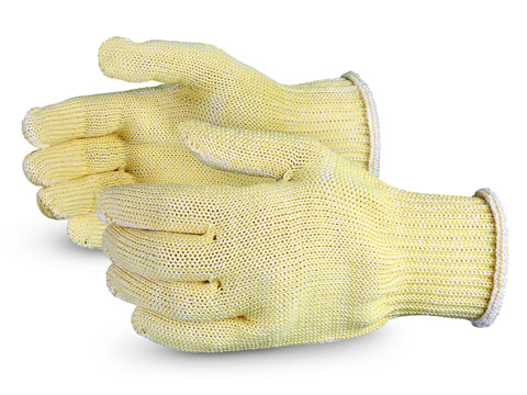 #SPGFK - Superior® Contender™ Heavyweight 7-gauge Composite Knit Cut Resistant Work Gloves