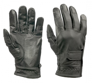 #UPW-4D1 Turtleskin® Utility PM 340 Leather Mechanics Glove