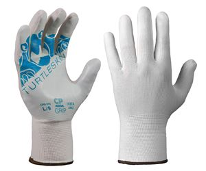 Turtleskin® CP Neon Grip 330 Puncture-Resistant Work Gloves