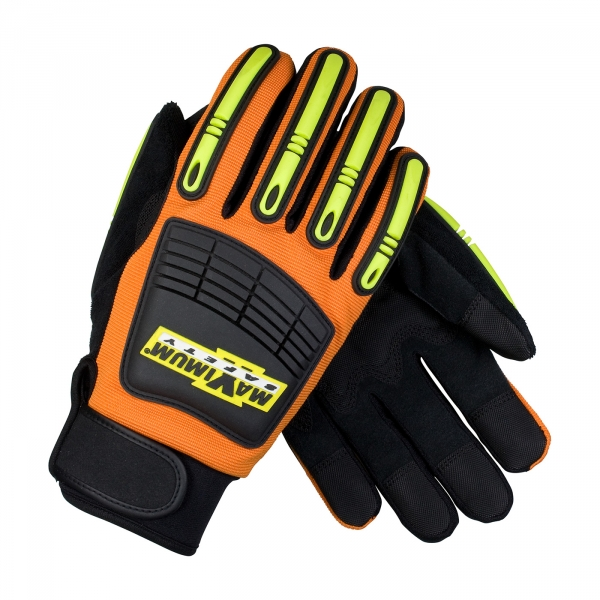 PIP Maximum Safety® MOG™ Gloves #120-5900