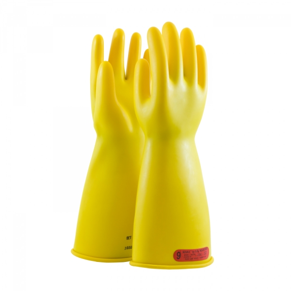 #170-0-14 PIP NOVAX® Class 0 Rubber Insulating 14`  Glove w/ Straight Cuff