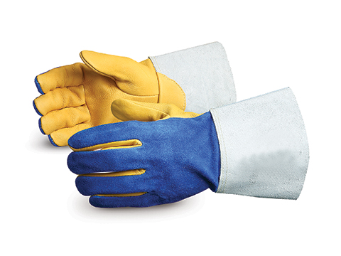 #305GDSB Superior® Glove Endura® Deerskin TIG Welding Gloves