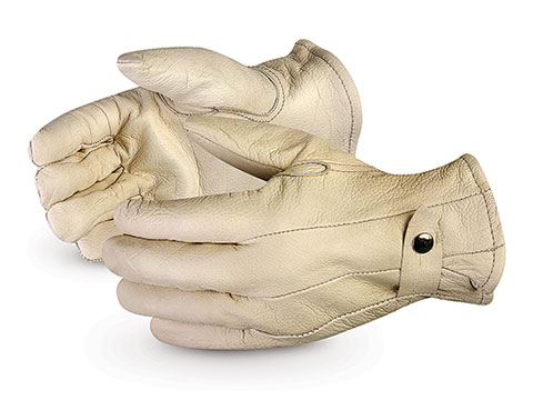 Superior Glove® Endura® Winter Canadian Roper Gloves #378CFL