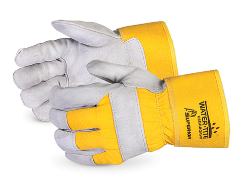 #66BRBOAWT Superior Glove® Water-Tite BOA-Lined Winter Gloves