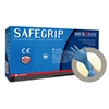 Safe-Grip® Powder-Free Latex Exam Glove