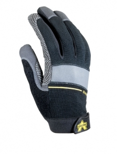 Valeo® Box Handler Full Finger Mechanics Gloves
